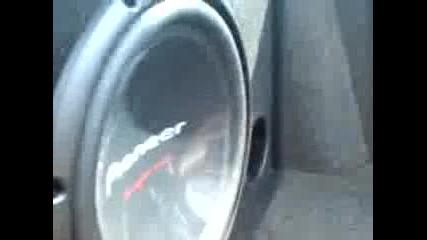 Pegeot audio