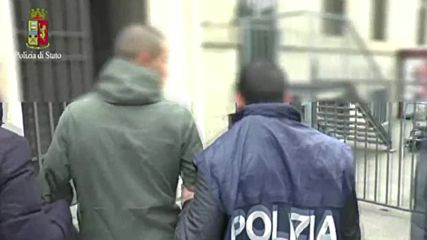 Italy: 4 suspects with alleged IS links detained in police raids