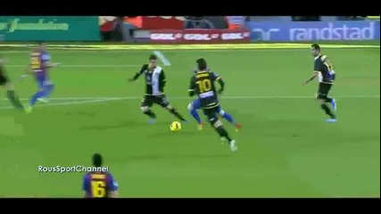 Hd - Lionel Messi The Master of Dribbling Season 2011 2012 - Ai Se Eu Te Pego - Youtube3