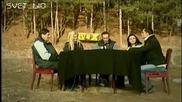 Страх България - Епизод 6, Част 2 [fear Factor] Hq