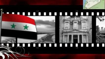 Химн на Сирийската социална националистическа партия