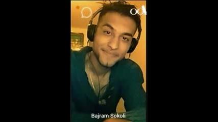 Bajram Sokoli - ft. - Besim Burgazi ( Savi Tuli Ama But Tuli ) Dj Balti