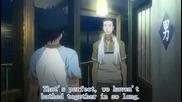 To Aru Majutsu no Index Eпизод 16 Eng Sub