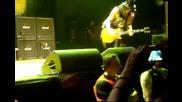 Фенска Агресия - Slash - Milano
