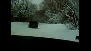 Vw Снегорин Дрифт Тийм 22.02.2009