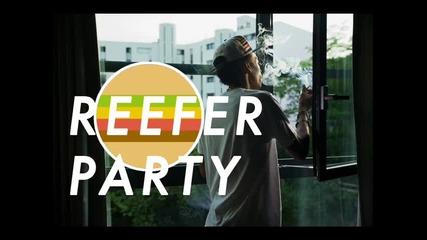 Wiz Khalifa Ft. Chevy Woods & Naeko - Reefer Party