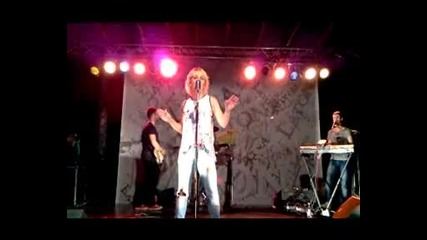 Azra Polumenta-(live) Празник на Балкана ( Копиловци)