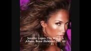 Jennifer Lopez - The Way It Is
