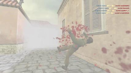 Keiz Minimovie By Beckman [ Counter Strike 1.6]