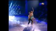 Ангел и Дорина - Dancing Stars ( Финал - 07.06.2013 )