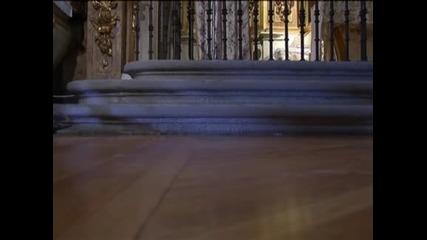 Започнаха търсенето на останките на Мигел де Сервантес