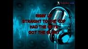 Survivor - Eye Of The Tiger (karaoke)