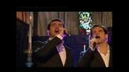 Blake-christmas voices