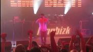 Limp Bizkit - Break Stuff /w Machine Gun Kelly, San Antonio 09.20.14