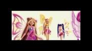 Winx Movie - Part 3