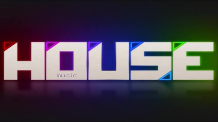 New House Techno Electro Music 2012