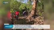 Тежка катастрофа с две жертви на пътя София - Варна
