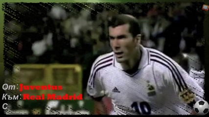 10-те Най-скъпи Футболни Трансфери В Историята