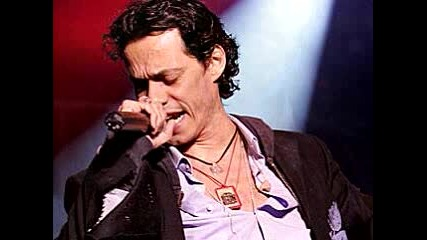 Marc Anthony - Hombre Perfecto