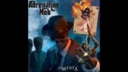 (2012) Adrenaline Mob - Undaunted