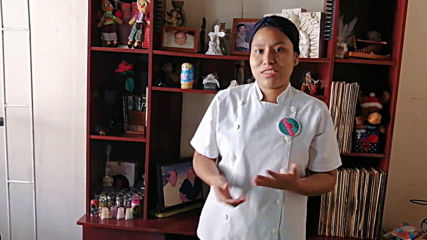 Mexican Pastry chef's coronavirus cake goes viral