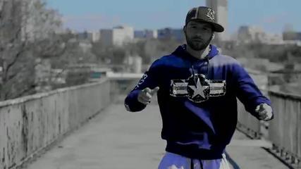 Alex P - Myzika ( Official Video )