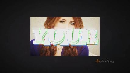 Use me / Miley Cyrus