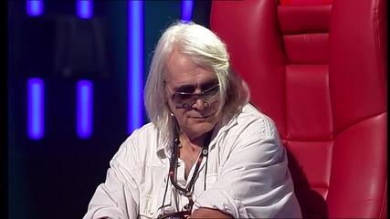 Andrijana Ilić - Ginem
