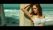Премиера 2o16! Benny Benassi ft. Chris Brown- Paradise (official Video)