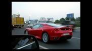Ето Какви Коли карат в Дубай ;)