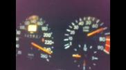 mercedes benz 190e 2.3 16v. 265km/h awesome
