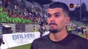 Каули: Фокусът на Лудогорец е върху групите на Шампионска лига