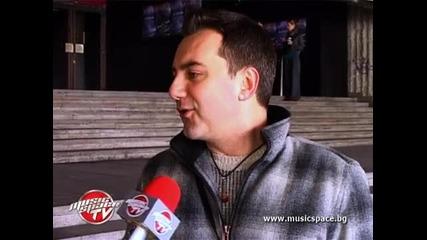 Павел Крачунов: Следващата година ще се посветя изцяло на музиката