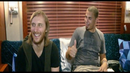 David Guetta - Nothing But the Beat (The Movie) [Part 4] (Оfficial video)