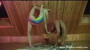 Extremely-flexible - гимнастика, балет, йога, акробатика