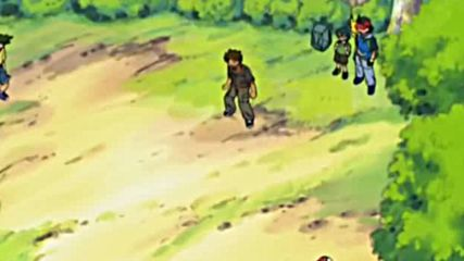 Pokemon - Сезон 6 Епизод 5 Бг Аудио