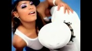 Blu Cantrell Feat Sean Paul- Breathe