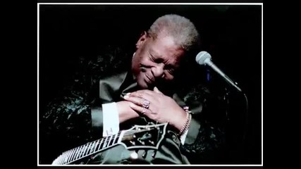 B. B. King - All Over Again