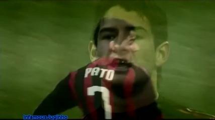 Alexandre Pato in Ac Milan Hd