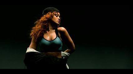Rihanna - Desperado ( Anti 2016)