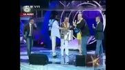 Сладоледена фиеста в Music Idol 3 - Господари на ефира