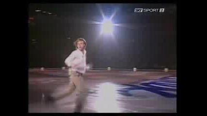 Евгений Плюшченко - Fashion On Ice(2006) - 2