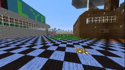 Minecraft Server - Weedcraft Pvp 24/7