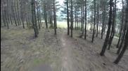 Планинско колоездене (етап 4)