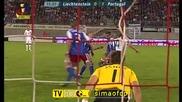 12.08.2009* Лихтенщайн - Португалия 0:3 Алмейда