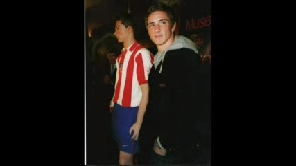 Fernando Torres - Sexy