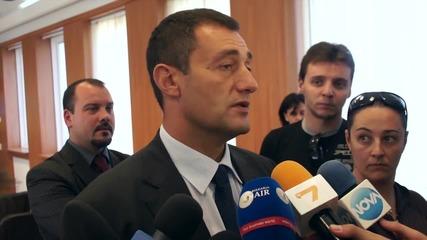 Свилен Нейков иска отговори от волейболната федерация