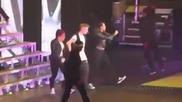 Justin Bieber повърна на сцената