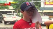[ Eng Subs ] Running Man - Ep. 148 (with Jeong Jun Ha & So Yi Hyun) - 1/2
