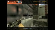 4kils Vs Omg Counter - Strike
